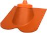Ceramiczna dachówka antenowa