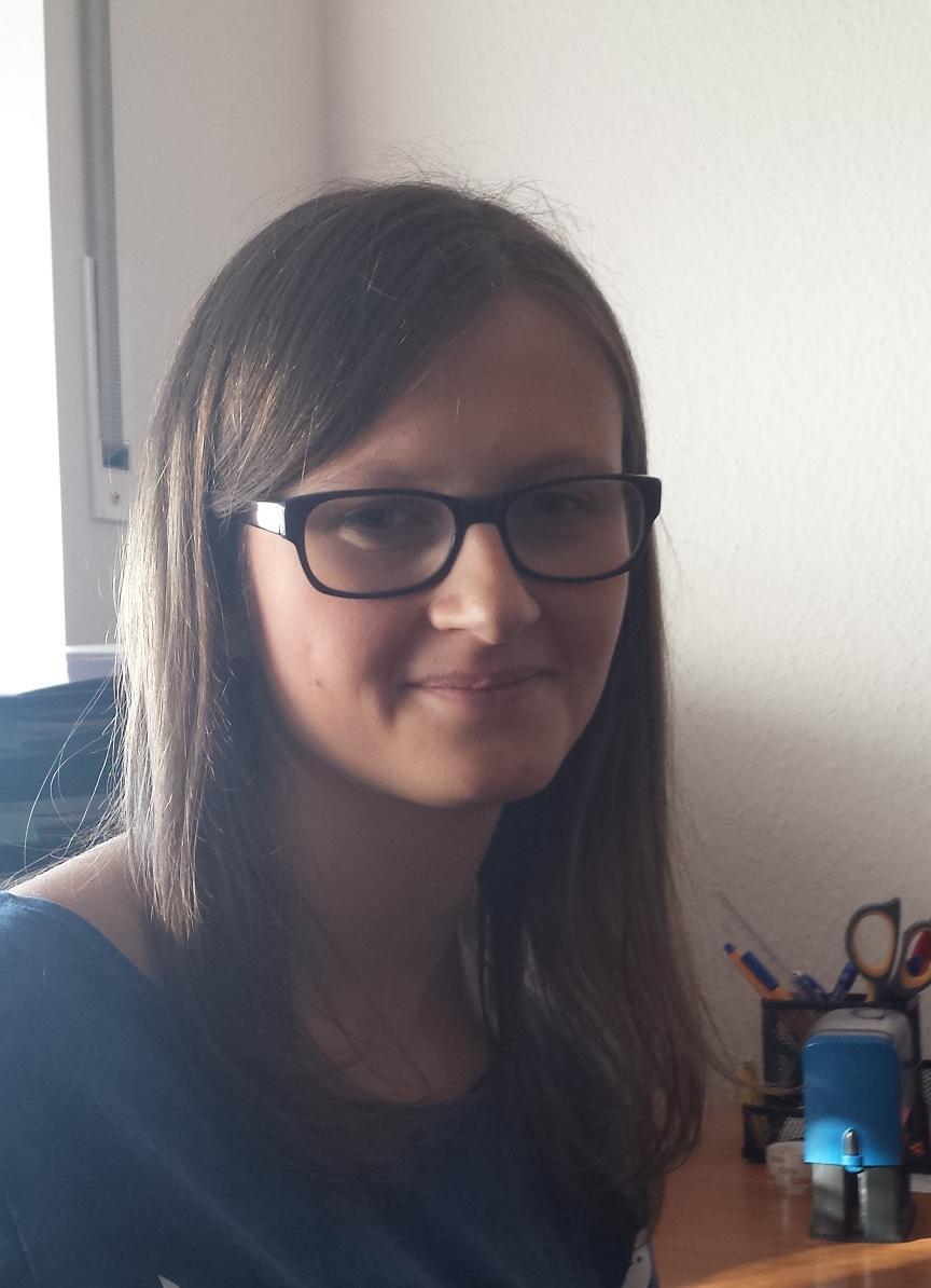 Daria Grzesiak