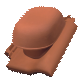 Ceramiczny komplet wentylacyjny
